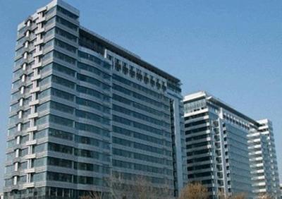 上海福海大厦-水系统工程
