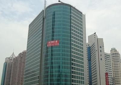 上海恒汇大厦-水系统工程