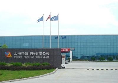 上海扬盛印务有限公司-水系统工程
