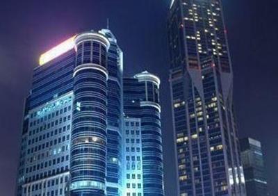 中区广场-水系统工程